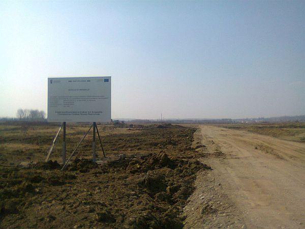 Budowa fabryki mebli Grupy NS