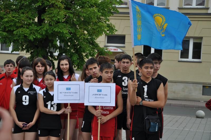 Ekipa kazachska