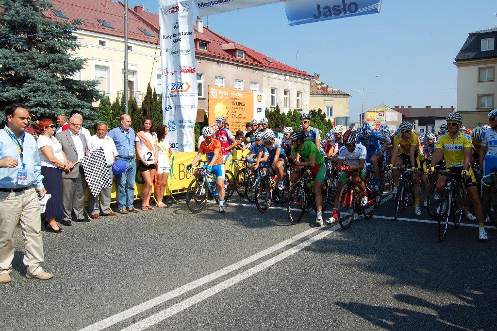 WSiO Jasło 2012