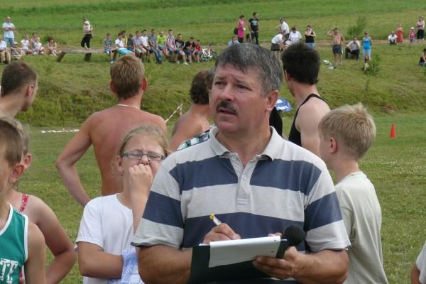 Turniej Sołectw w Łysej Górze