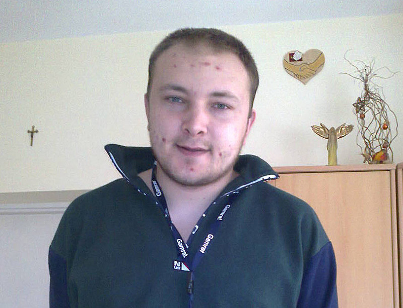 Krzysztof Ochałek