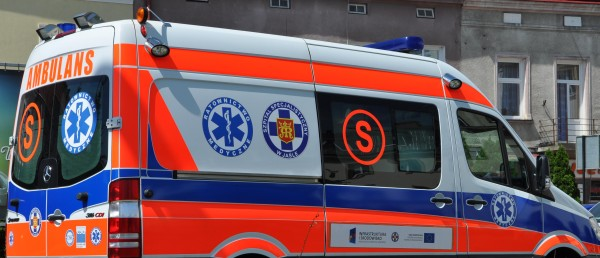 Jasielski szpital potrzebuje ratunku