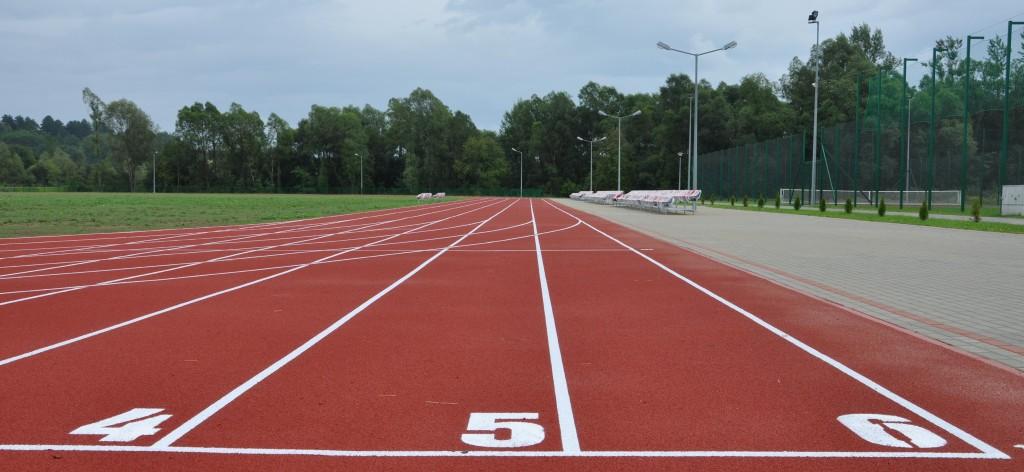 Nowoczesny kompleks sportowy w Osieku Jasielskim