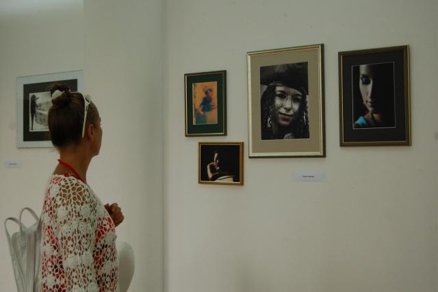 Wystawa PLAJA