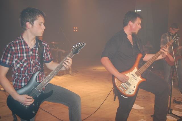 Zespół Hornblend