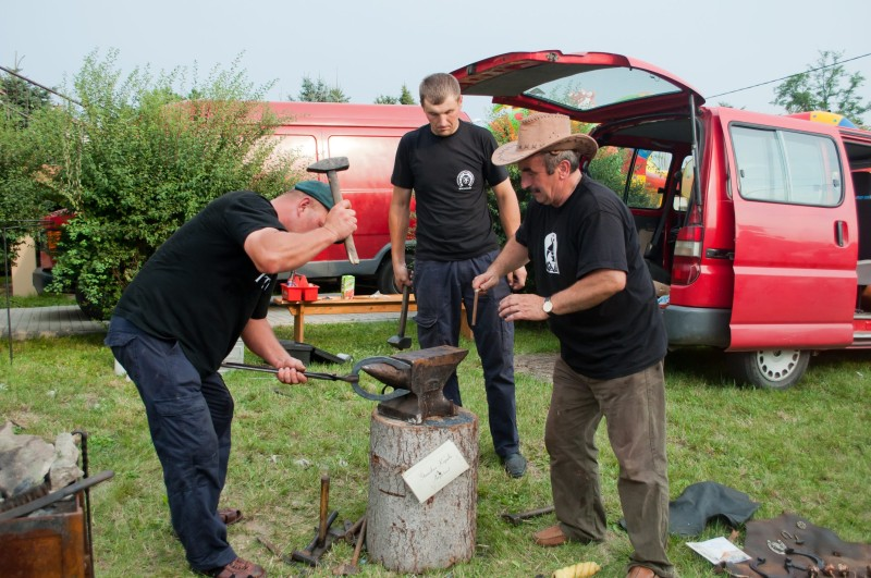 Dni Kultury Ziemi Skołyszyńskiej 2012